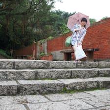 Meifang User Profile