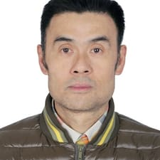 Perfil do utilizador de 李志强
