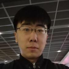 Gebruikersprofiel Hao