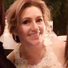 Blanca Brugerprofil