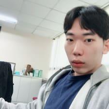 Profilo utente di 장현