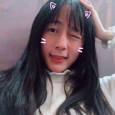Profil Pengguna 思梅