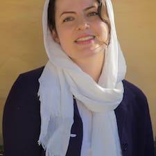 Profil korisnika Somayeh
