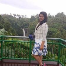 Profilo utente di Triparna