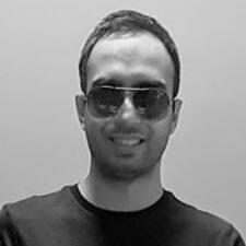 Oscar Damian User Profile