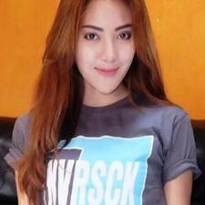 Profil utilisateur de Cassela