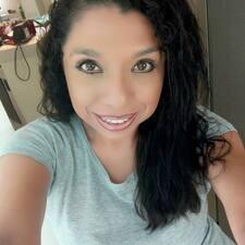 Profil utilisateur de Perla Aracelle