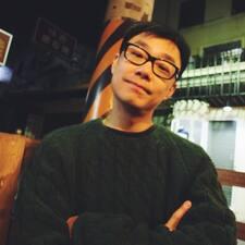 Nutzerprofil von 朱