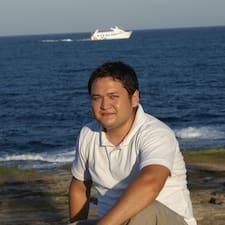 Timur User Profile