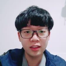刘政锋 felhasználói profilja