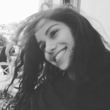 Profil utilisateur de Athena