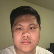 Jun Tong felhasználói profilja