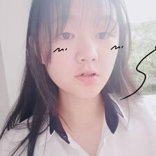 天琪 User Profile