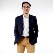 Användarprofil för Nik Mohd Naqiuddin