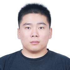 Jingji felhasználói profilja