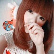 Profil Pengguna 振