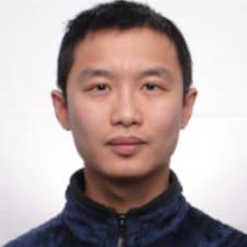 荣博 - Uživatelský profil