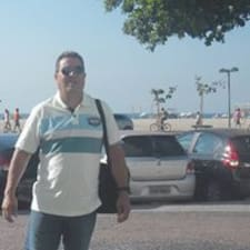 Profil korisnika Paulo Renato