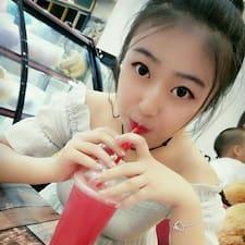 Profil utilisateur de 张涵