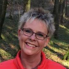 Dorthe Louise Dyveke Kullanıcı Profili