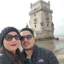 Abdel & Sara User Profile