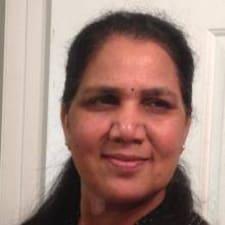 Sreelatha Kullanıcı Profili