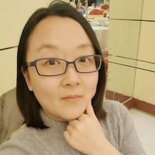 Профиль пользователя 丽蓓