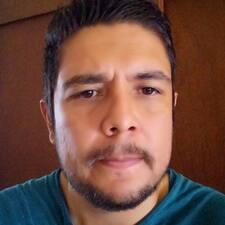 Profil Pengguna Jose Angel