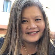 Carol felhasználói profilja