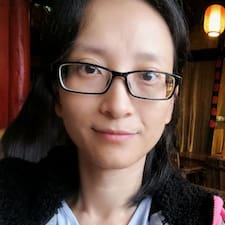 丽 User Profile