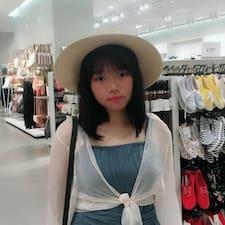 Användarprofil för 文炜