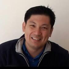 Fungsi - Profil Użytkownika