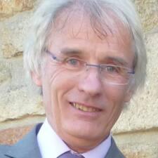 Profil korisnika Armand