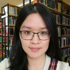 Nutzerprofil von Yanpeng