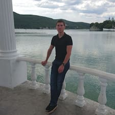 Александр - Uživatelský profil
