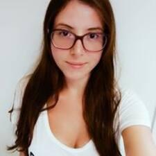 Profil utilisateur de Pati