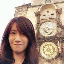Shao-Chun User Profile