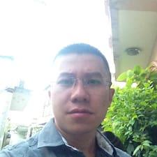 Profil utilisateur de Vinh