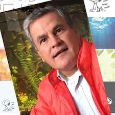 Arq. Ignacio User Profile