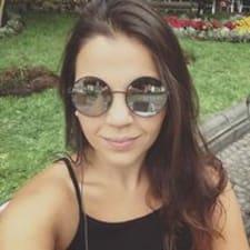 Profil utilisateur de Vitoria
