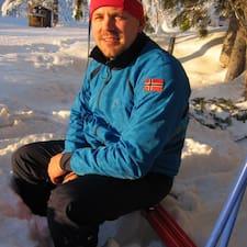 Noel Brukerprofil