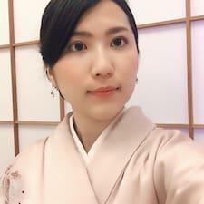 由貴 - Profil Użytkownika