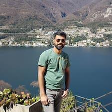 Profilo utente di Aditya