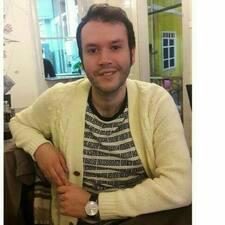 โพรไฟล์ผู้ใช้ Ignacio
