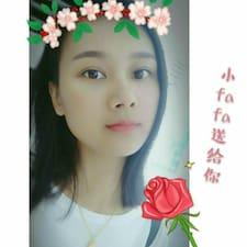 Profil Pengguna 潘潘是个好菇凉