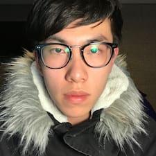 Chengwen用戶個人資料
