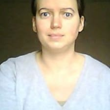Profil Pengguna Gwenaëlle