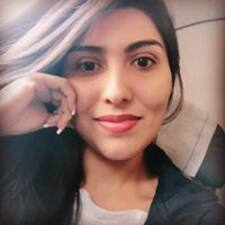 Profil utilisateur de Fernanda Lucia
