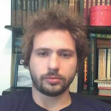 Profil Pengguna Marko