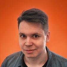 Profil utilisateur de Vlad